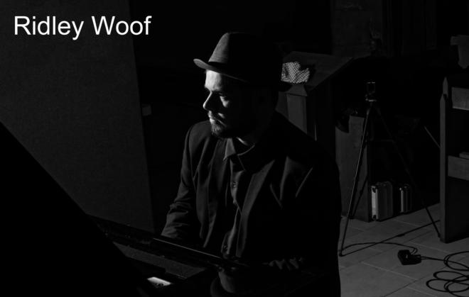 Ridley Woof