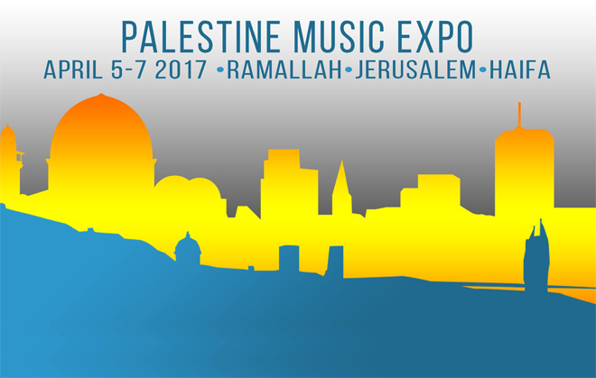 Palestine Music Expo