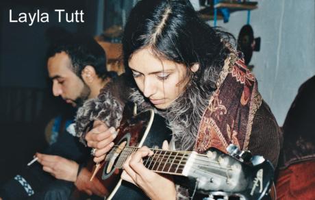 Layla Tutt