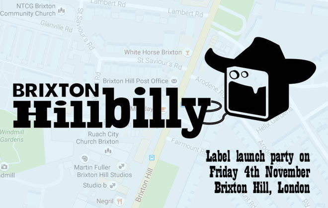 BRIXTON HILLBILLY