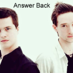 Answer Back