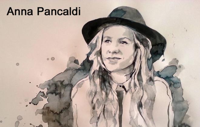 Anna Pancaldi