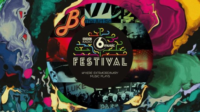 6 Music Festival