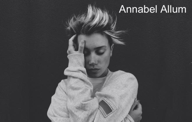 Annabel Allum