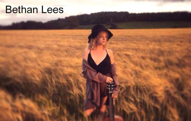 Bethan Lees