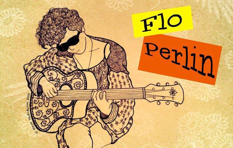Flo Perlin