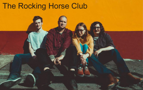 The Rocking Horse Club