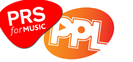 PRS For Music and & PPL