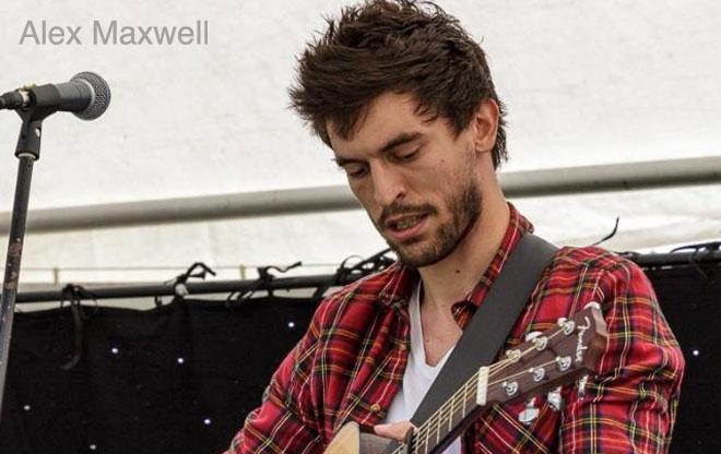 Alex Maxwell