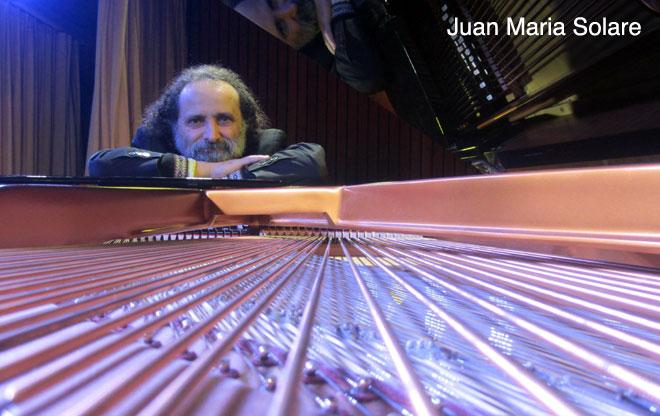 Juan Maria Solare