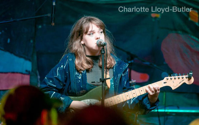 Charlotte Lloyd-Butler