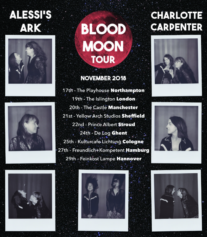 Blood Moon Tour