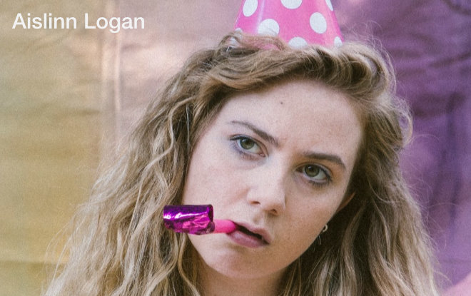 Aislinn Logan