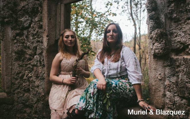 Muriel & Blazquez