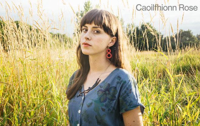 Caoilfhionn Rose