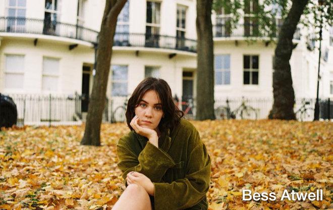 Bess Atwell