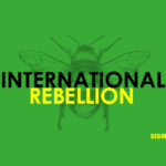 International Rebellion, Begins 15 April