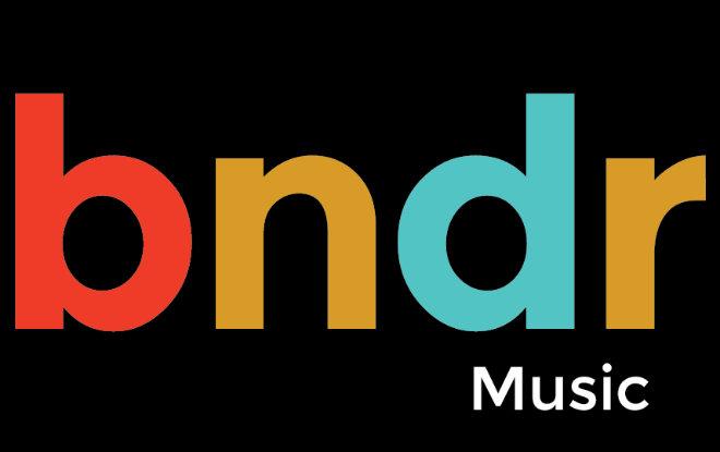 bndr music