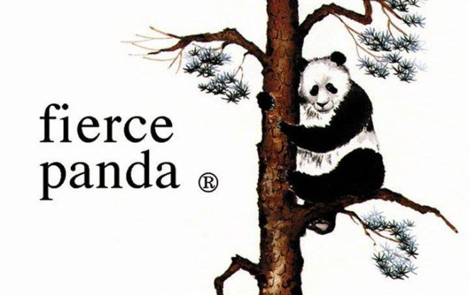 Fierce Panda Records