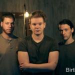 Birthmarks band