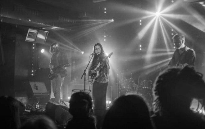 New Music Showcase at Shoreditch