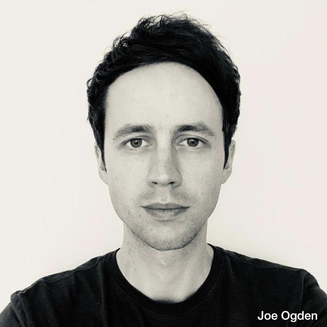 Joe Ogden
