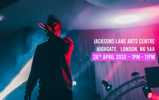 FOTN Live London 2020