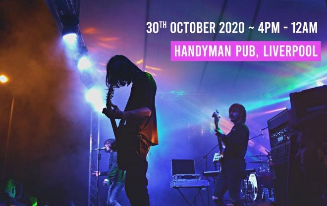FOTN Live Liverpool Oct 2020