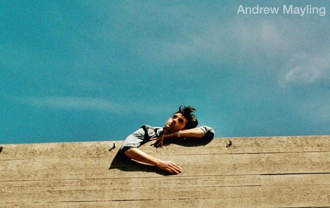 Andrew Mayling