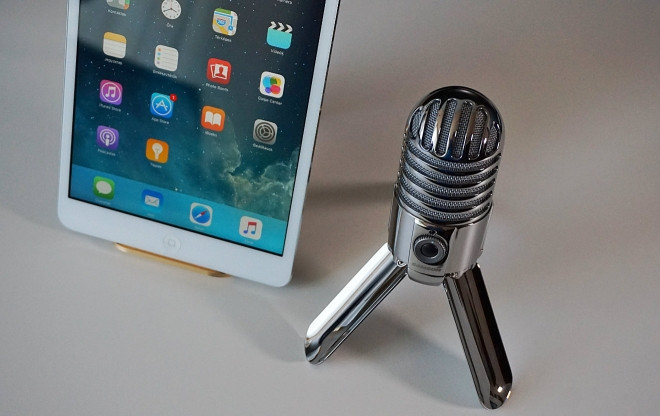 Phone and Mic