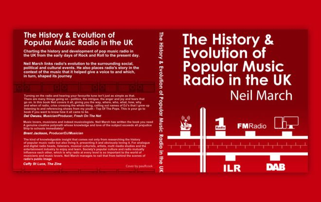 The History and Evolution of Popular Music Radio in the UK