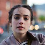 Anna McLuckie