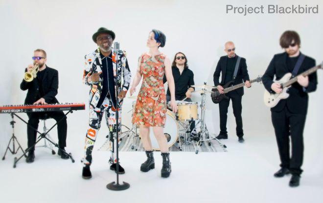 Project Blackbird