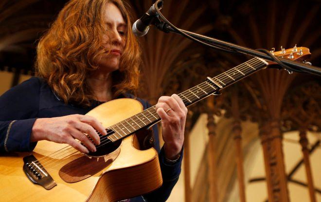 Sarah McQuaid St Buryan